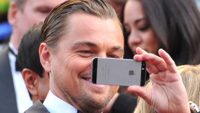 Photo of Leonardo DiCaprio's Hypocritical Stance on Fracking
