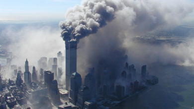 Photo of September 11: Memories of a Homeschool Mom