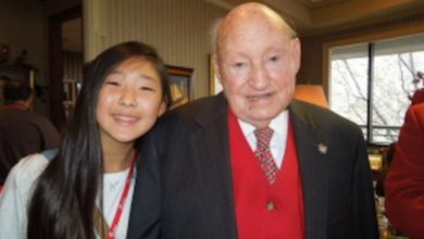 Photo of A Personal Tribute to Chick-fil-A Founder, S. Truett Cathy