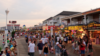 Photo of Family Traditions by Way of Ocean City, Maryland