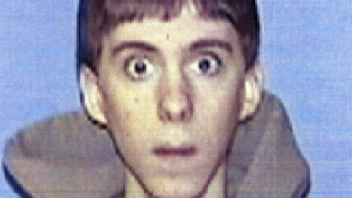 Photo of Adam Lanza Was NOT a Homeschooler.