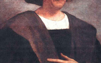 Photo of Christopher Columbus – Acquitting the Dead