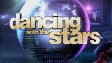 Photo of Dancing (Theoretically on My Couch) With the Stars, Week 5