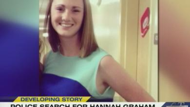 Photo of How the news about Hannah Graham raises my worst fears as a parent
