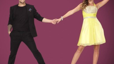 Photo of Dancing With the Stars: Give Sadie Robertson a Break!