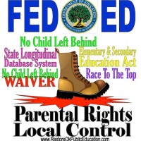 Fed Ed local control