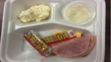 Photo of Michelle Obama's Failing One-Size-Fits-All School Lunch Program