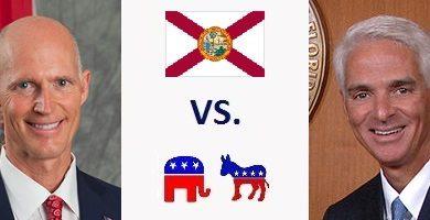 Photo of Florida Governor's Race and Medical Marijuana