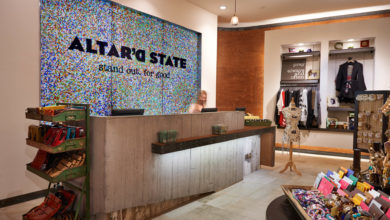 Photo of Altar'd State: Mixing Faith and Fashion For A Greater Good