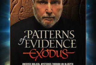 "Photo of Documentary ""PATTERNS OF EVIDENCE: The Exodus"""