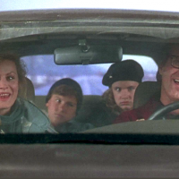 Photo courtesy Christmas Vacation, National Lampoon