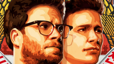 Photo of The (Real) 'The Interview' Film Review, 2 out of 5 Stars