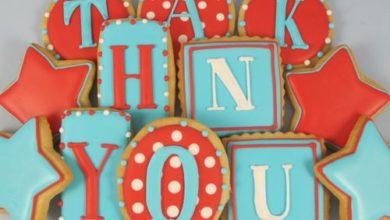 "Photo of PolitiChicks Writer Creates New Movement:  ""Cookie Gratitude Campaign"""