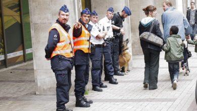 Photo of BREAKING: 12 Raids in Belgium Lead to Arrest of 13 Suspected Islamic Terrorists