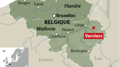 Photo of BREAKING:  Shooting in Belgium Related to Paris Terrorist Attack
