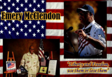 Photo of Emery McClendon: What Have We Got to Lose?