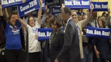 Photo of The South Carolina Tea Party Mega-Event Kicks Off 2016 Presidential Race