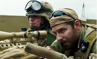 Photo of Daniel Greenfield:  The Hollywood Jihad Against American Sniper