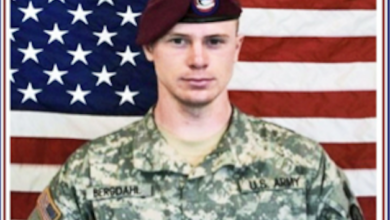 Photo of What Could Desertion Charges Mean to Bowe Bergdahl?