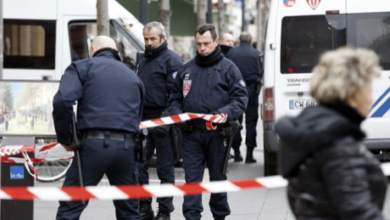 Photo of Breaking:  French Soldiers Attacked by Knife Wielding Terrorist
