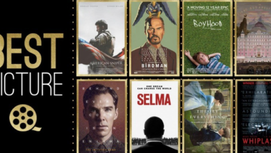 """Photo of Review of ALL 2015 Oscar """"Best Picture"""" Nominated Films"""
