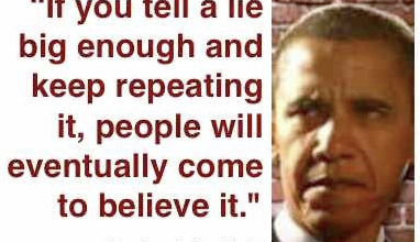 Photo of Obama Lied: There is No Economic Recovery