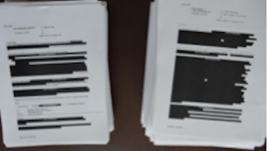 Photo of EPA Not Cooperating With Lawsuit; Produces Redacted, Incomplete Docs