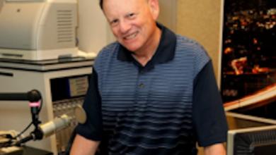 Photo of Radio Host Mark Isler Running for LA College Board