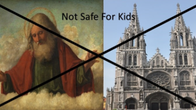 Photo of Research Claims Children are Better Off Without Religion or God