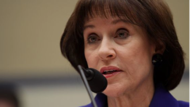 Photo of Lois Lerner's Missing Emails Now Subject of Criminal Investigation