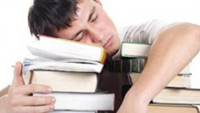 Photo of Zzz's to A's Act Seeks to Give High School Students More Sleep