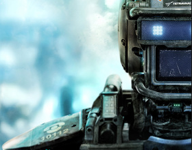 """Photo of """"Chappie"""" Movie Review:  3 Out of 5 Stars"""