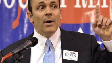 "Photo of Guest Writer Chris Skates:  ""Don't believe what you've heard about Matt Bevin."""