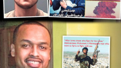 Photo of Is Lack of a Belief System Giving Way to Radicalism?