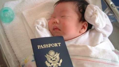 Photo of Taking Advantage of Constitutional Rights Via Birth Tourism