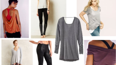 Photo of Fashion: Athletic + Leisure = Athleisure