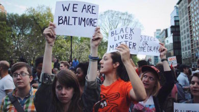 Photo of Baltimore 2 NYC