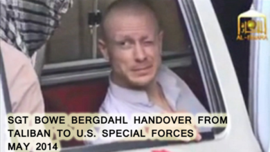 Photo of Will Bowe Bergdahl Ever Be Convicted With Desertion?