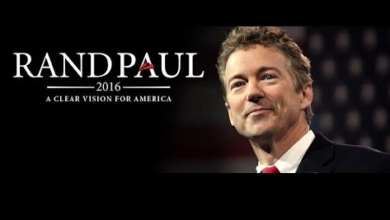 """Photo of Rand Paul Announces 2016 Run Promising To """"Take our Country Back"""""""