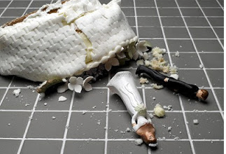 Photo of Daniel Greenfield:  The Deconstruction of Marriage
