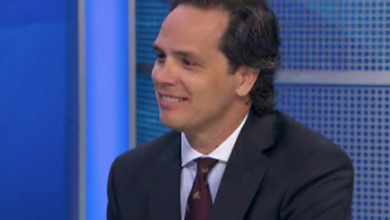 Photo of U.S. Senate Candidate Tom Del Beccaro Announces Details of Flat Tax Plan