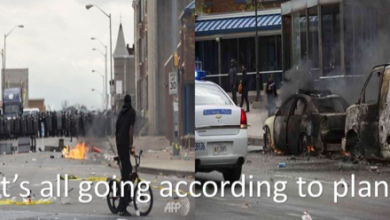 Photo of Everything is going as Planned in Baltimore, Ferguson, and Elsewhere: Just Ask Alinsky