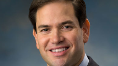 """Photo of Marco Rubio launches Presidential Bid:  """"Hillary Clinton is a leader from Yesterday"""""""