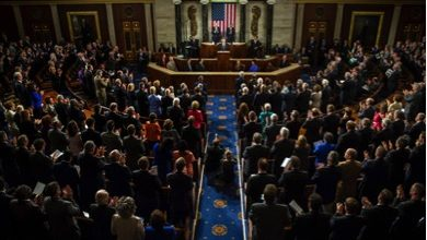 Photo of House Votes to Renew NSA Spying on Americans