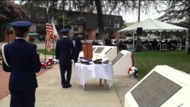 Photo of (VIDEO) Honoring Those Who Have Fallen:  Memorial Day Prisoner of War Ceremony
