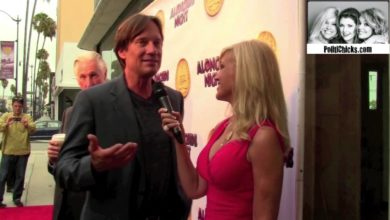Photo of Actors Kevin Sorbo & Rebecca Holden Discuss Big Gov't & Hollywood Blacklisting