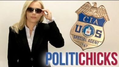 Photo of Agent PolitiChick on Voter ID