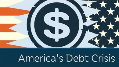Photo of America's Debt Crisis Explained