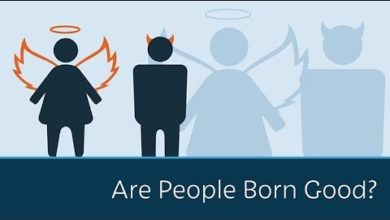 Photo of Are People Born Good?