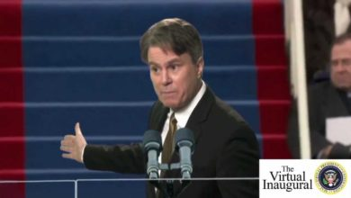 """Photo of Bill Whittle: """"The Virtual Inaugural 2013"""""""